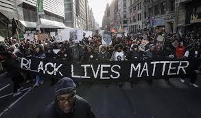 Black livrs matter