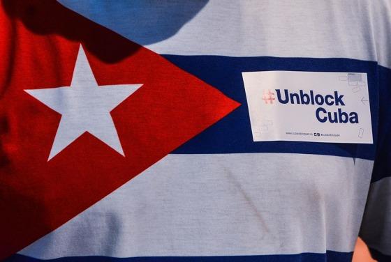 CUBA-LA HABANA-CONFERENCIA DE PRENSA SOBRE CARRERA-CAMINATA CONTRA EL BLOQUEO