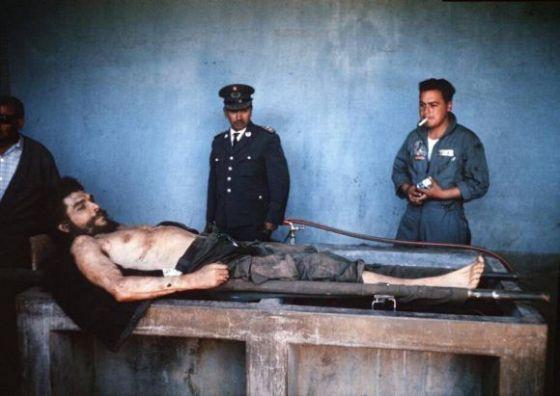 Muerte-Che-Guevara-1967.-Foto-AFP-Marc-Hutten.-580x411